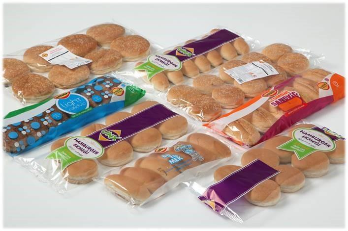 Ekmek Paketleme Makinaları